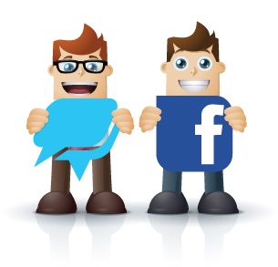 Text Marketing Integration with Facebook