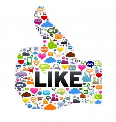SMS marketing over social media