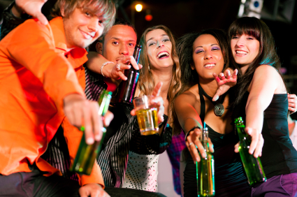 SMS marketing for college bars