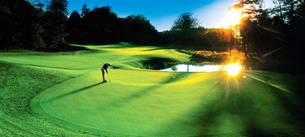 SMS Marketing For Golf Courses