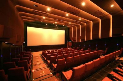 SMS marketing for movie theaters