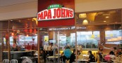 Papa Johns SMS Marketing Spam