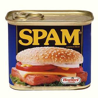 SMS marketing spam