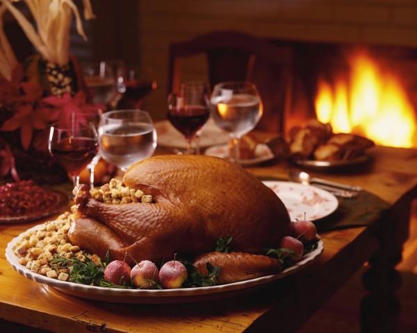 Thanksgiving SMS Marketing