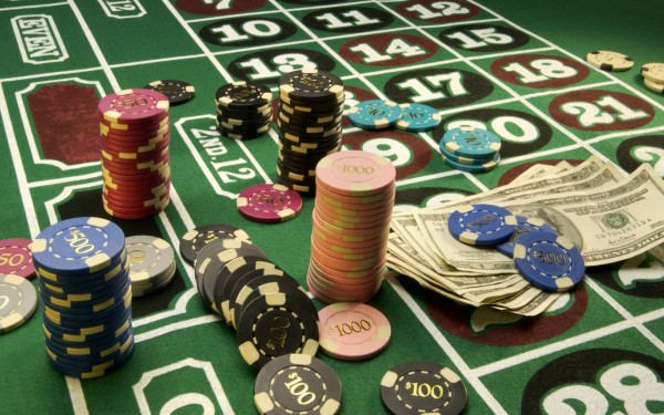 Text marketing for casinos