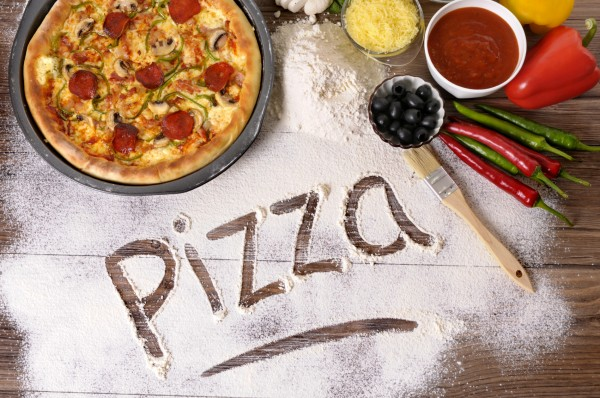 Text Marketing Strategy For Pizza Shops