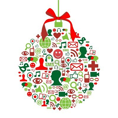 Text marketing ideas for christmas