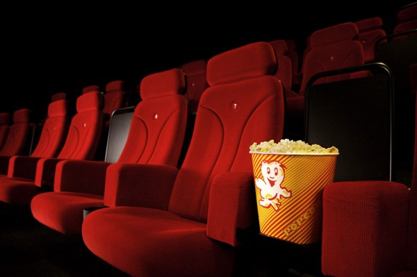 SMS Marketing In Movie Theaters