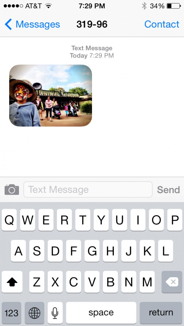 SlickText Picture Messaging
