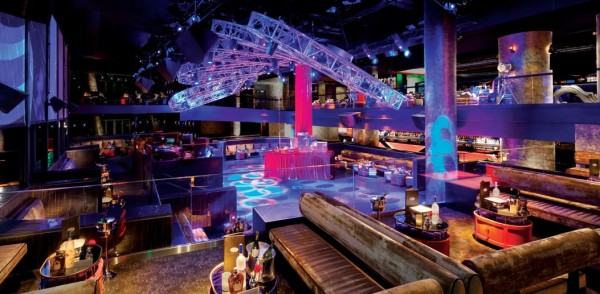 Text Message Marketing For DC NightClubs