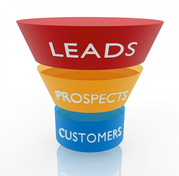 Text message marketing for lead generation