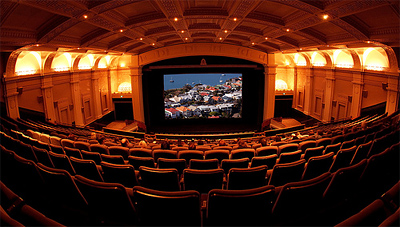 Text message marketing for Movie Theaters