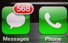 too many sms marketing messages