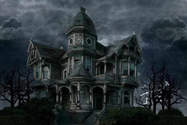 Text Message Marketing For Haunted Houses