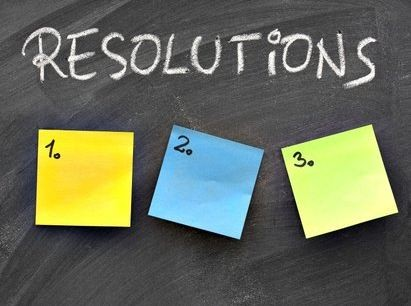 Meet Your Business Resolutions in 2015
