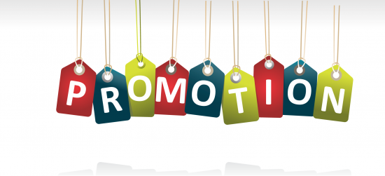 Promote an Event with Text Marketing
