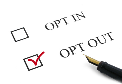 Reduce Text Marketing Opt Outs