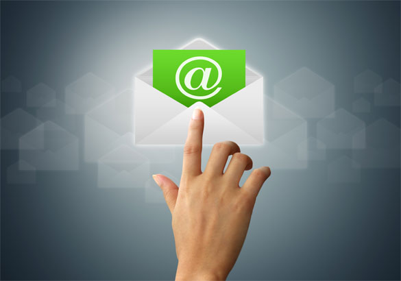Email Capture with Text Message Marketing