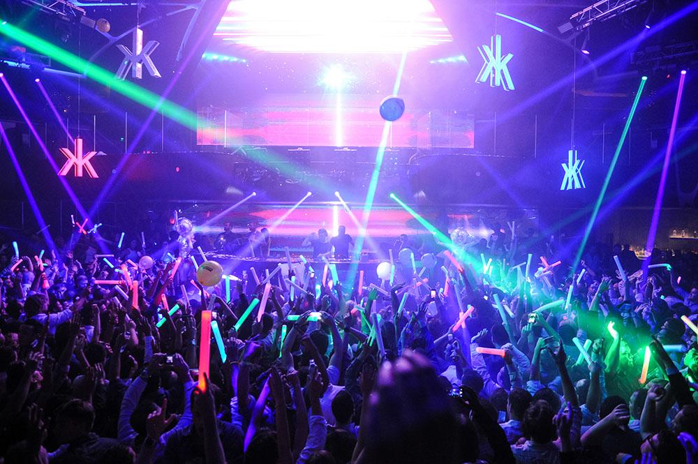 how to run a nightclub